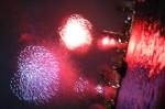 東京湾大花火祭